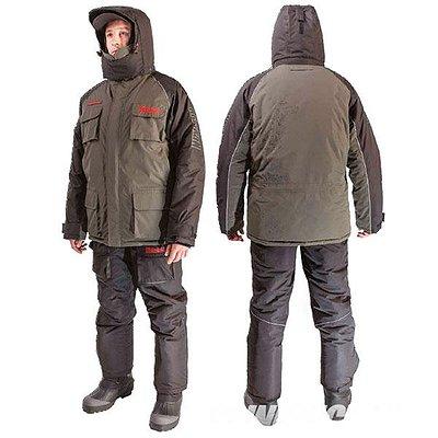 Изображение 1 : Новые зимние костюмы от компании Alaskan